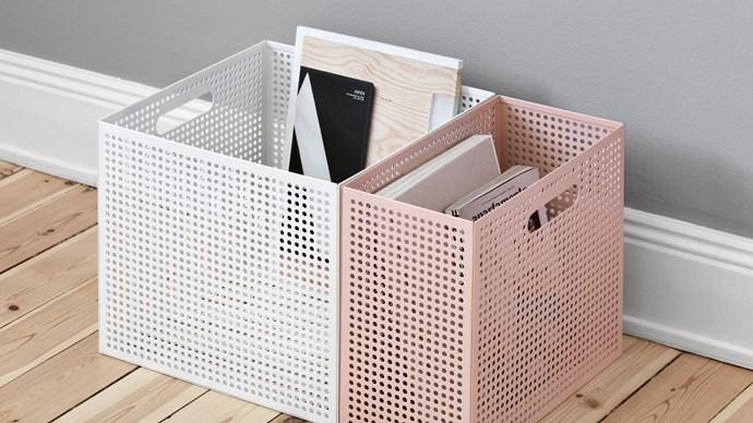 'The Box' storage, $79 USD, [NakNak](http://www.naknakdesign.com/)