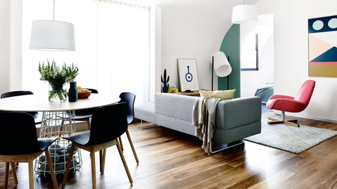Wondering what to put down in the hallway, outdoor pathways or your living room? Here's what the experts recommend when it comes to best value (and style) for your money.  Choosing flooring for high traffic areas calls for durability and timeless style. Flooring is something we generally don't replace too often, so you'll want to make sure it's not likely to date – high traffic areas are generally very much on display, so they set the tone for the rest of your home. They also must be up for some serious punishment.