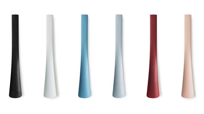 Normann Copenhagen Shoehorn, $30/each, from [Designstuff](http://www.designstuff.com.au/normann-copenhagen-shoehorn-3-colours/)