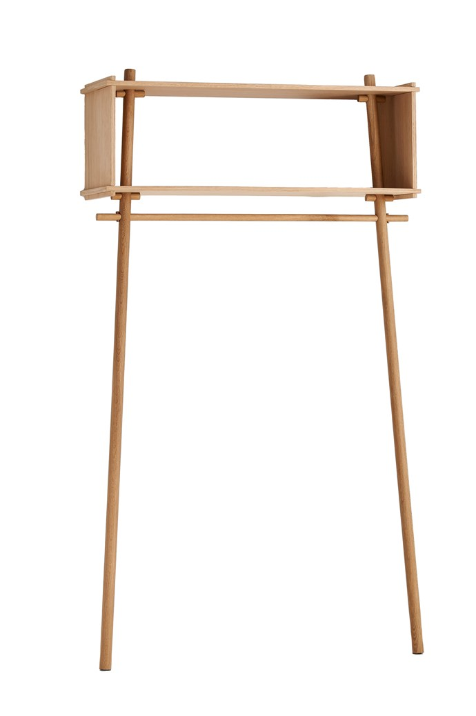 WOUD Tojbox wardrobe/storage, from $1290, [FLOC](http://www.flocstore.com.au/products/tojbox-from-woud)