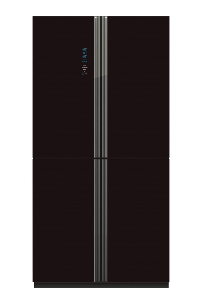 Hisense 'HR6CDFF695GB' French-door refrigerator (695L), $1999, [The Good Guys](https://www.thegoodguys.com.au/)