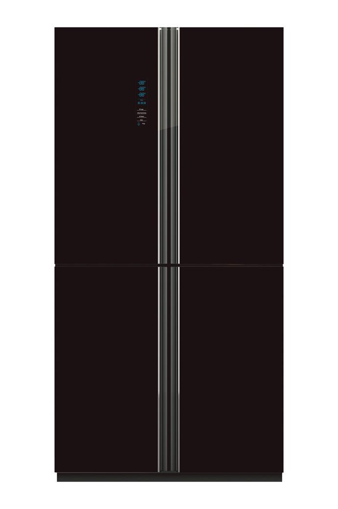 Hisense 'HR6CDFF695GB' French-door refrigerator (695L), $1999, [The Good Guys](https://www.thegoodguys.com.au/)