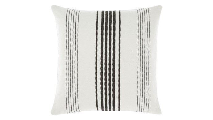 'Isabel' cushion, $54.95, [Linen House](https://www.linenhouse.com.au/)