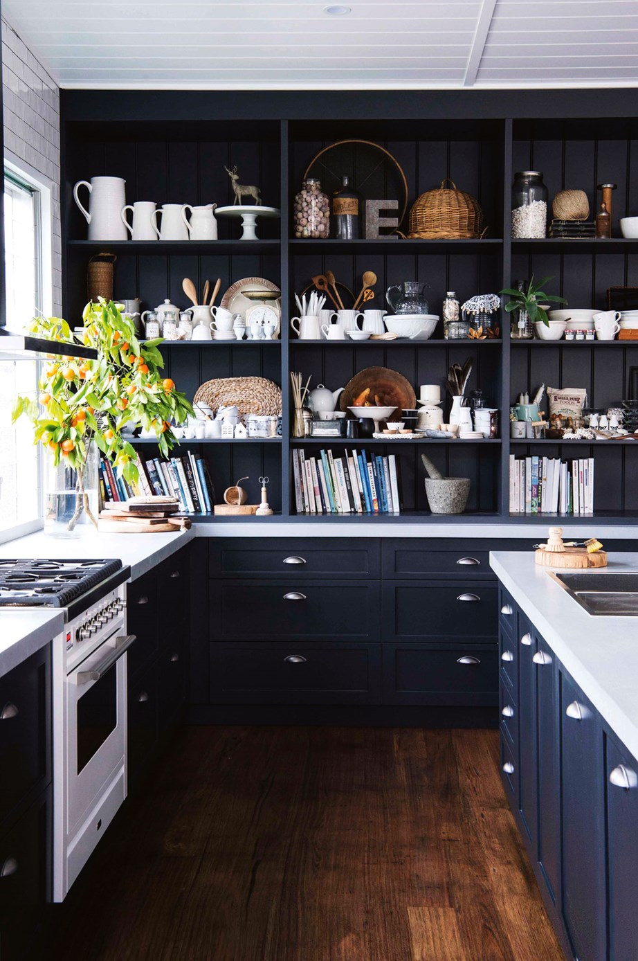 """The owner of this [South Coast beach house](https://www.homestolove.com.au/serene-nsw-beach-house-filled-with-handmade-furniture-13872