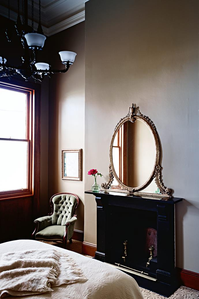 """The [guest bedroom](https://www.homestolove.com.au/7-guest-bedroom-essentials-4519