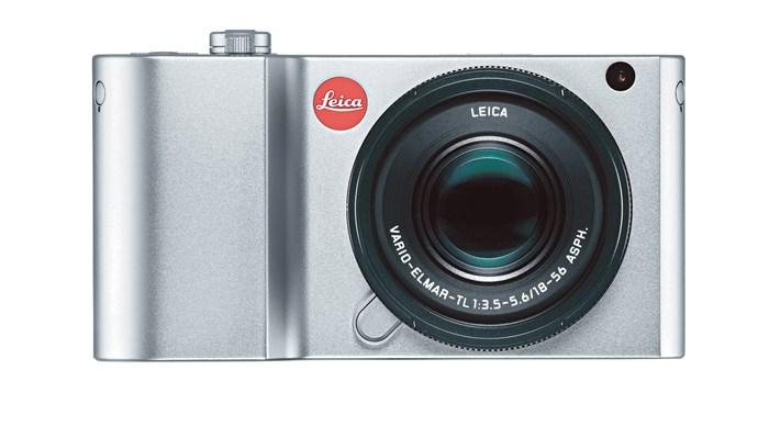 7\. 'TL2' digital camera in Silver, $2750, from [Leica](https://au.leica-camera.com/).