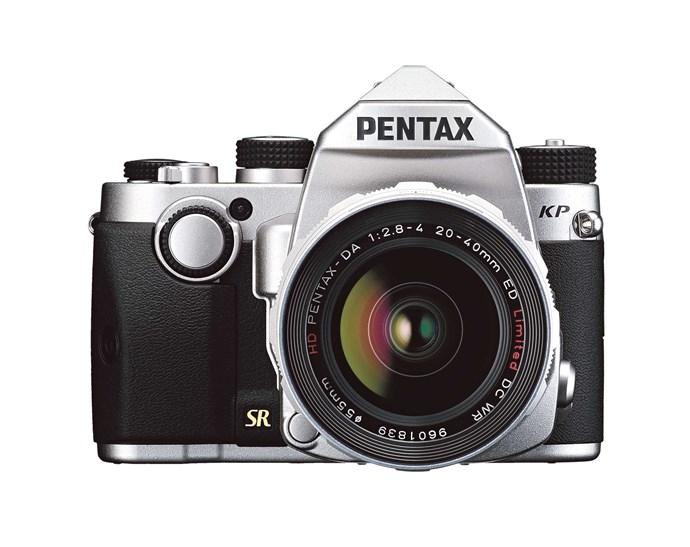 6\. 'KP' digital SLR camera, $1399, from [Pentax](https://pentax.com.au/).