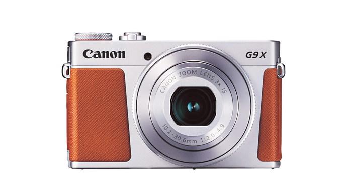 11\. 'PowerShot G9X Mark II' digital camera, $661.98 (average selling price), from [Canon Australia](https://www.canon.com.au/).