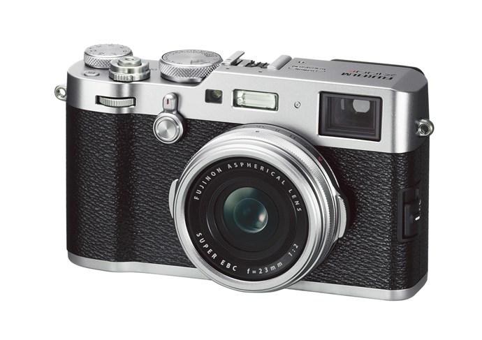 10\. 'X100F' digital camera, $1999, from [Fujifilm](www.fujifilm.com.au/).