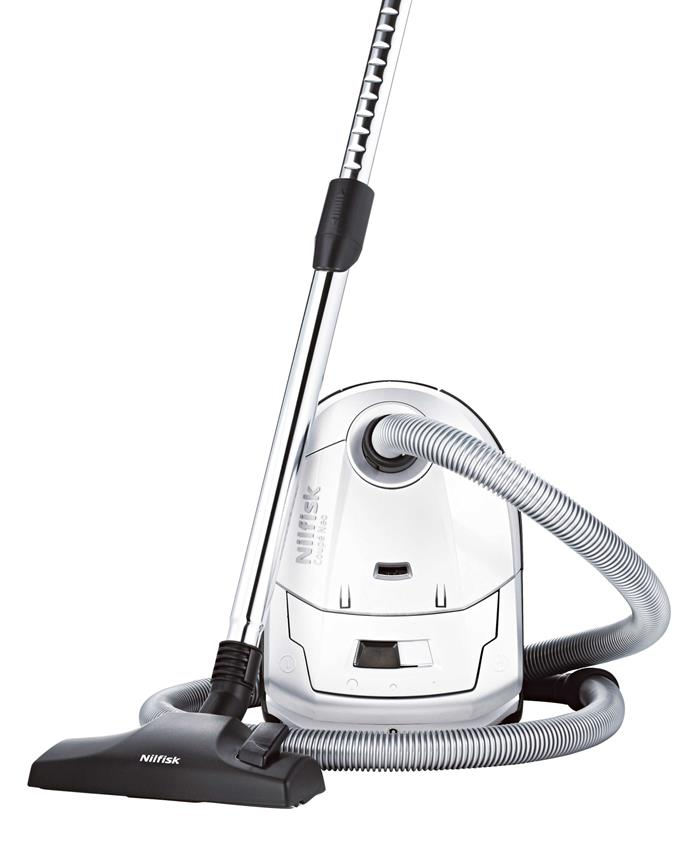 """Nilfisk 'Coupe Neo' 2000W bagged vacuum cleaner, $150, from [Bunnings](https://www.bunnings.com.au/