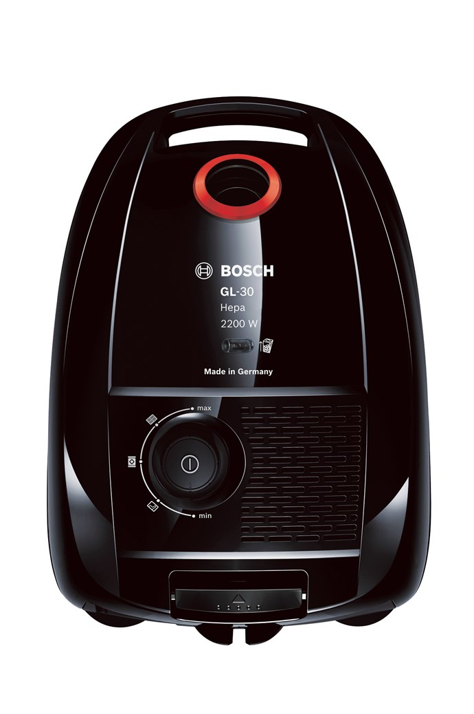 9\. 'Free'e ProPower' vacuum cleaner, $299, from [Bosch Home Appliances](www.bosch-home.com.au/).