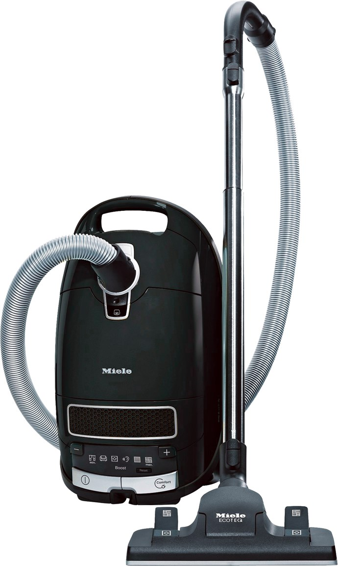 2\. Miele 'Complete C3 Boost' vacuum cleaner, $529, from [Appliances Online](https://www.appliancesonline.com.au/).