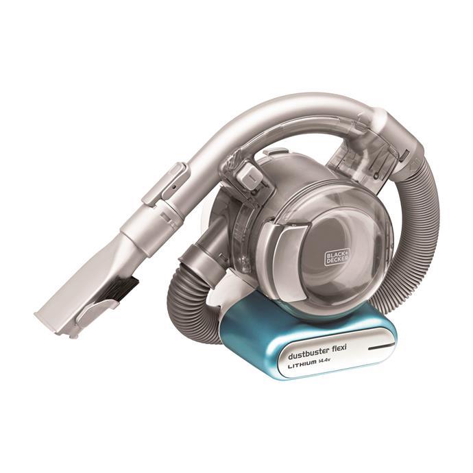 "Black & Decker 'PD1820L-XE' handheld vacuum cleaner, $209, from [Appliances Online](https://www.appliancesonline.com.au/|target=""_blank""|rel=""nofollow"")."