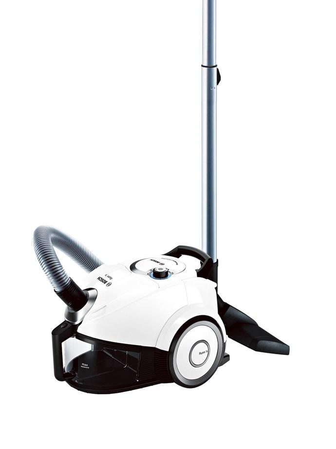 7\. 'Runn'n' bagless vacuum cleaner, $399, from [Bosch Home Appliances](www.bosch-home.com.au/).