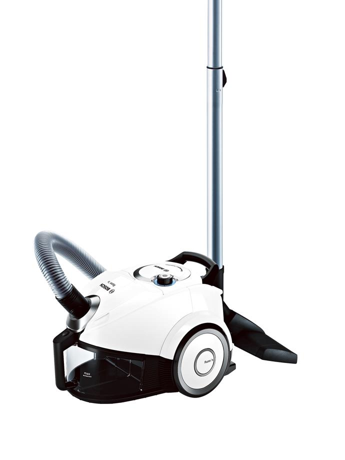 "'Runn'n' bagless vacuum cleaner, $399, from [Bosch Home Appliances](https://www.bosch-home.com.au/|target=""_blank""|rel=""nofollow"")."