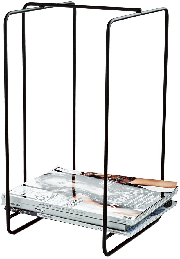 5\. 'Strings' magazine holder, $149, from [BoConcept](https://www.boconcept.com/en-au/).