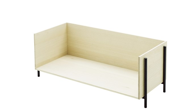 10\. 'Vivlio' shelf in Ash, $359, from [Top3 by Design](https://top3.com.au/).