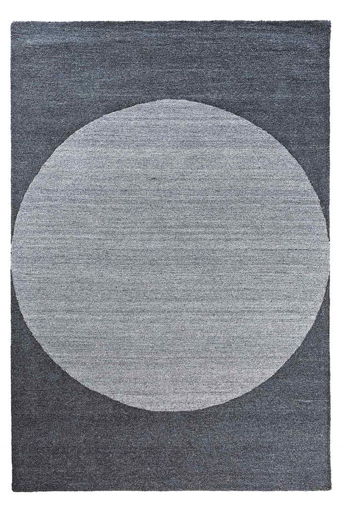 3\. 'Retrograde'rug, $799, from [Freedom](www.freedom.com.au/).