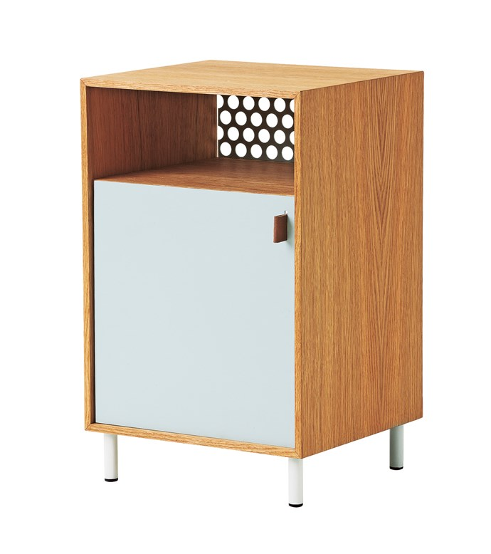 7\. Ferm Living bedside table, $599, from [Designstuff](www.designstuff.com.au/).