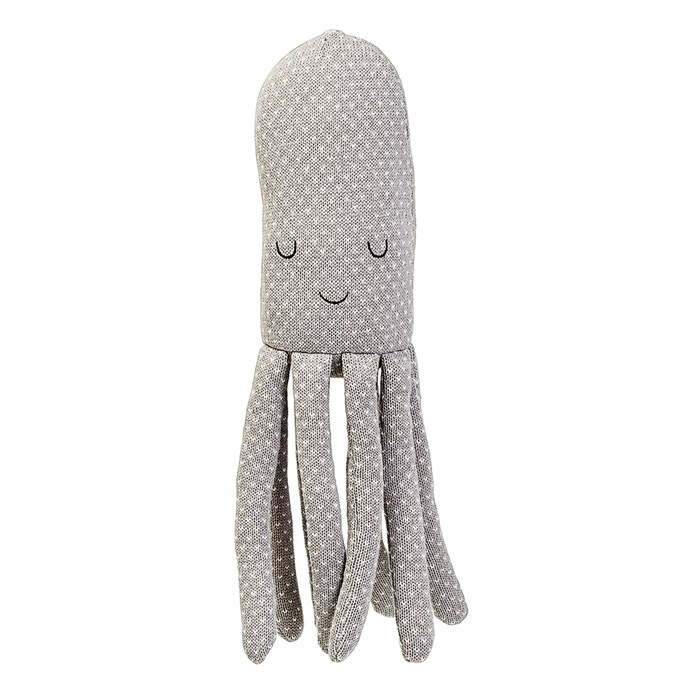 3\. Bloomingville 'Octopus' soft toy, $78.50, from [French Bazaar](http://www.frenchbazaar.com.au).