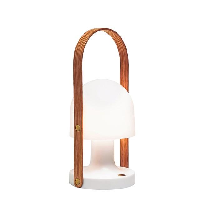 9\. Marset 'Follow Me' lamp, $289, from [Designstuff](www.designstuff.com.au/).