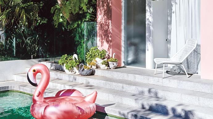 Everything is sweeter in pastel. These pale and pretty shades are the hit of spring for very good reason — they bring a sense of fun to both the interior and exterior spaces of our homes. | Photo: Lisa Cohen