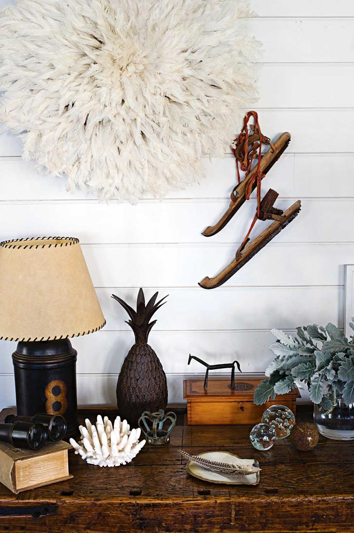 """A favourite of Susie's is [Dirty Jane's Emporium & Antique Market](http://dirtyjanes.com/