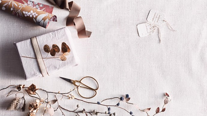 All I want for Christmas... are present ideas for loved ones. To remedy that seasonal gift-giving mind blank, we've curated a list of thoughtful pressies for 5 people you love: the reader, the cook, the gardener, the crafter and the pet lover. From bedside reading to garden beds, your loved ones will surely look up with a twinkle in their eye when you bestow these gifts upon them.    Photo: Brett Stevens
