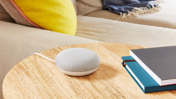"The Knowledge Seeker: Powered by the Google Assistant, this inspired device provides answers to endless questions, reminds you of your daily schedule, streams your entertainment and controls your smart home. Requires wi-fi and a compatible device. Now $55 until December 31 or while stocks last. Google Home Mini; <a rel=""nofollow"" href=""https://store.google.com/au/product/google_home_mini?utm_source=en_au-offnet&utm_medium=Display-dsk&utm_content=Newscorp-Direct-GiftGuides-Dsk&utm_campaign=google_Home_AU"">store.google.com/au/</a> <i> Brought to you by Google Home Mini </i>"