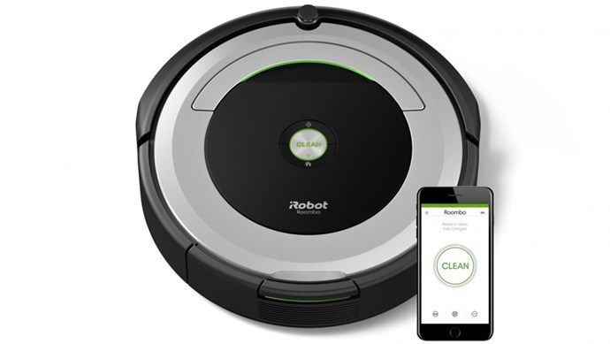 The Neat Freak Cleaning obsessives will appreciate a robotic vacuum that you can program to work even when you're not home. iRobot Roomba 690 Robotic Vacuum Cleaner; [harveynorman.com.au](http://www.harveynorman.com.au)