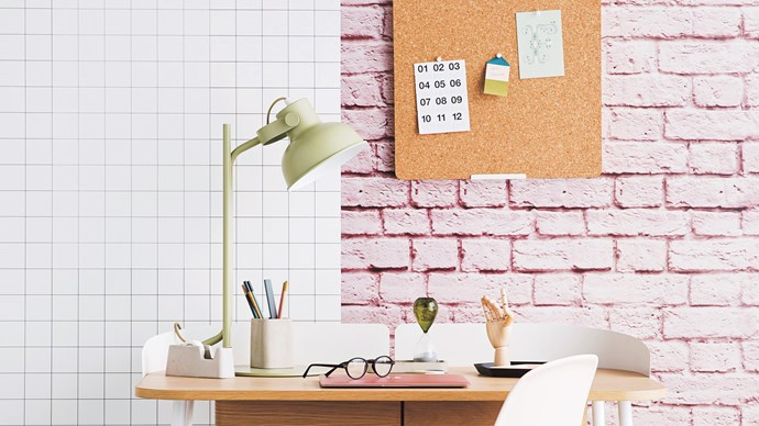 Get to work: Whatever age your kids are, whether they're about to start preschool, primary or high school, a well-designed play or desk space is essential. Click through for three stylish desk sets, all primped and primed to tackle late night assignments, after-school reading time or creative weekend projects.  | Photo: Chris Warnes