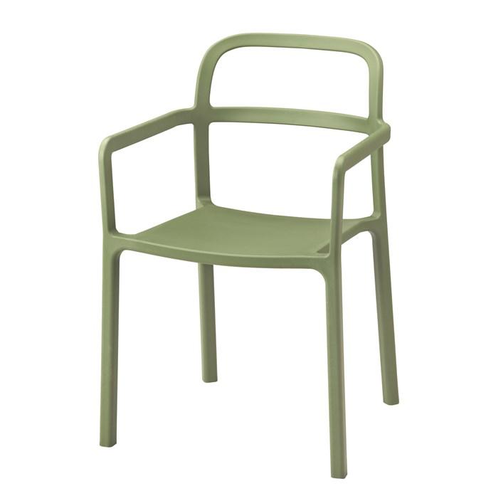 7\. 'Ypperlig' chair in Green, $80, from [IKEA](http://www.ikea.com/au/en/).