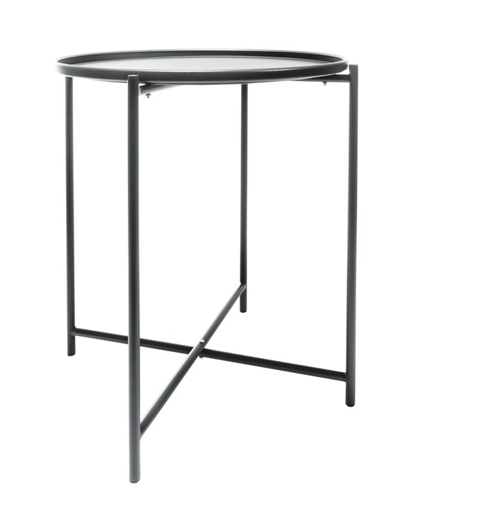 2\. 'Hot Mesh' lounge chair in Black, $449, from [Blu Dot](https://www.bludot.com.au/).