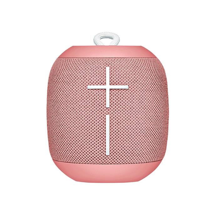 5\. Pump out your soundtrack to the summer — at a respectful volume, of course. Ultimate Ears 'Wonderboom' speaker, $129, from [Harvey Norman](https://www.harveynorman.com.au/).