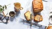 Heirloom recipe: Bill Bevan's banana bread