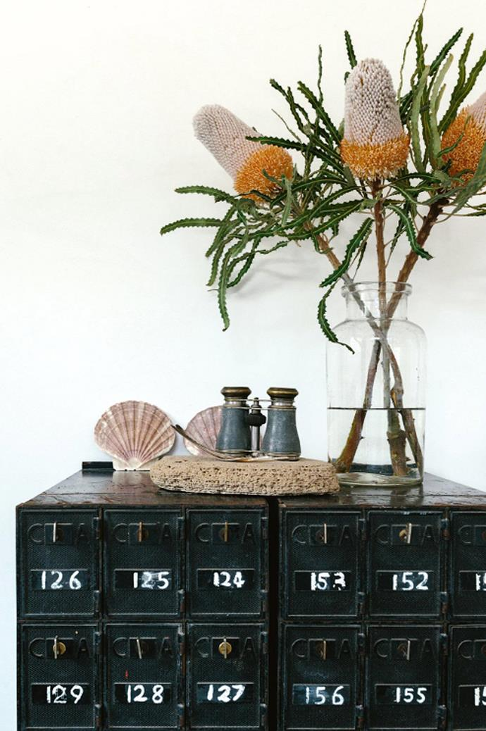 9\. Banksia. These gorgeous Aussie natives are a symbol of starting anew — so if you and your partner have a few hurdles to cross, these could make the perfect gift. Image courtesy of [Marnie Hawson](https://www.marniehawson.com.au).