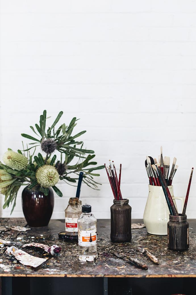 """A penchant for travel is partly what motivates Philip's vision of a low-maintenance, [drought-tolerant garden](https://www.homestolove.com.au/gallery-annas-drought-tolerant-garden-paradise-1864