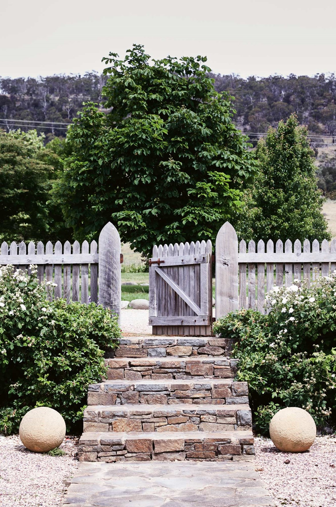 """The former [stomping grounds of artist John Glover](https://www.homestolove.com.au/john-glover-artist-patterdale-tasmania-14005