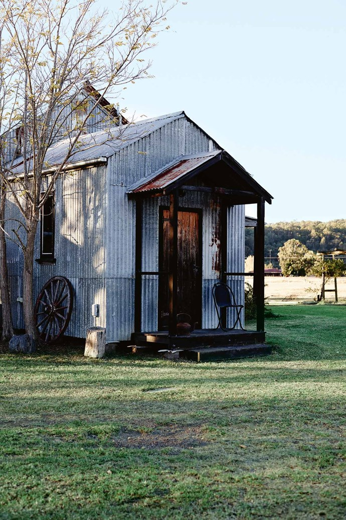 [Blaxland's Cottage](https://www.airbnb.com.au/rooms/14732273). Built around 1890, this rustic cottage has been restored to glory and boasts all the comforts you need for a getaway break. | Photo: Mark Roper