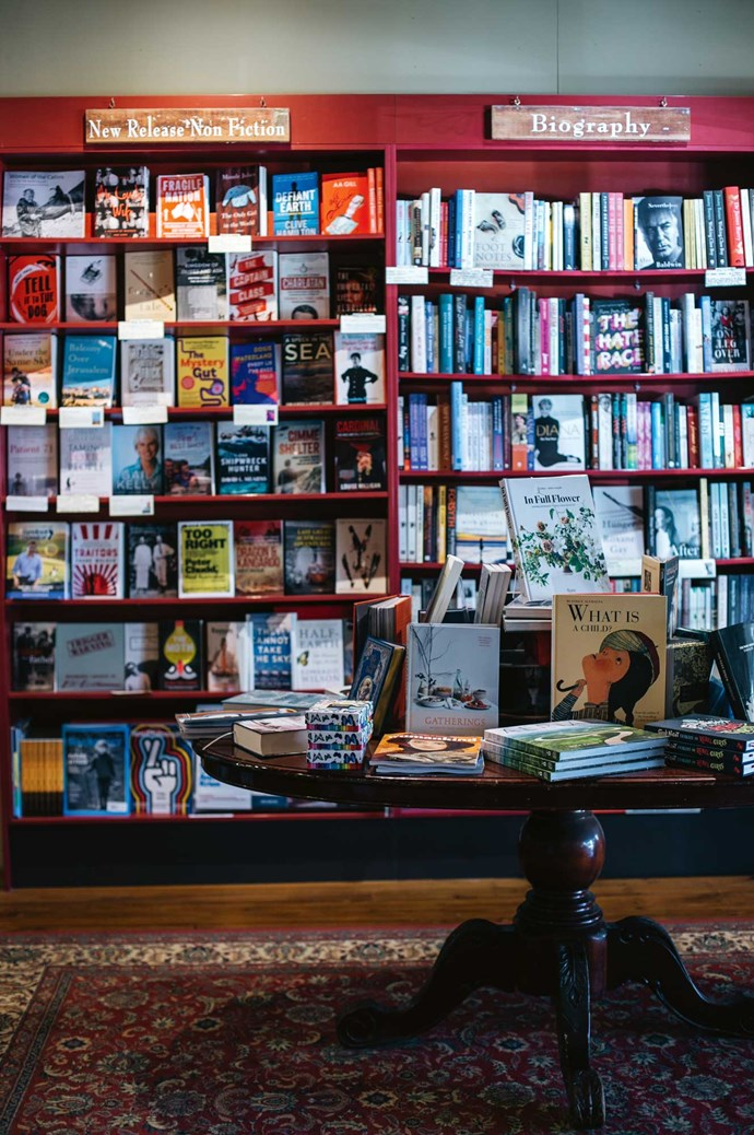 [Rosetta Books](https://www.rosettabooks.com/). This much-loved independent bookstore serves up coffee along with a wide range of fiction, non-fiction and children's titles. | Photo: Abbie Melle
