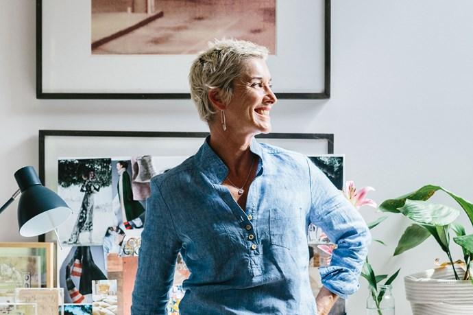 Imogen Tutton, the founder of [Mrs Tutton](https://mrstutton.com/) equestrian wear label, shares her style favourites.   Photo: Marnie Hawson