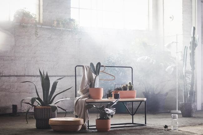 """With the Hjärtelig collection, we wanted to help more people embrace those moments where they can focus, relax and revitalise. In designing this collection, we hope to encourage people to press the 'pause' button, if only for a little while, in a life that's often hectic, complicated and connected,"" Ikea designer Andreas Fredriksson said."