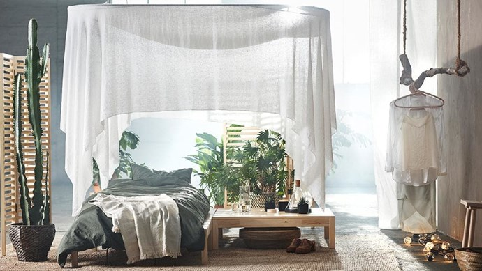 Yes, you read that correctly! [Ikea](http://www.ikea.com/au/en/) have just released a new wellness collection and we are just a little but obsessed with almost everything in the 31-piece range.
