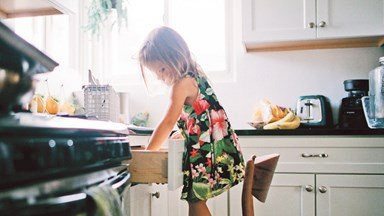 Lighten your load: How to share the family chores
