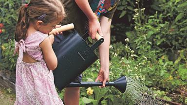4 easy gardening projects to grow food with your kids