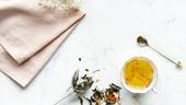 3 DIY herbal tea recipes to beat winter ailments