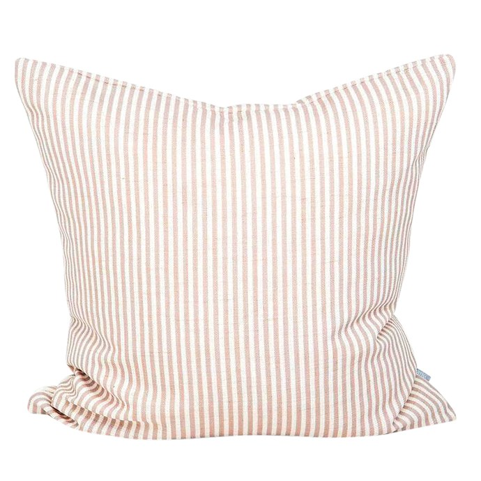 3\. 'Tilly' cushion in Ethereal, $69.30, from [Sparkk](https://www.sparkk.com.au/).