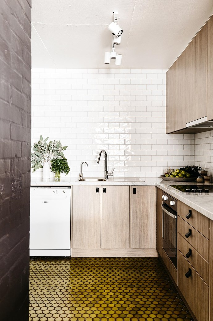 [Read the full story here](http://www.insideout.com.au/renovations/apartment/updating-a-1970s-home-into-a-modern-residence-for-an-active-family/news-story/c965712f44ef1420dff91b6290f6fa66)! _Interior design by [Rebecca Clark Design](https://www.instagram.com/rebeccaclark.design/?hl=en). Photography by Derek Swalwell_. Photographer: Derek Swalwell