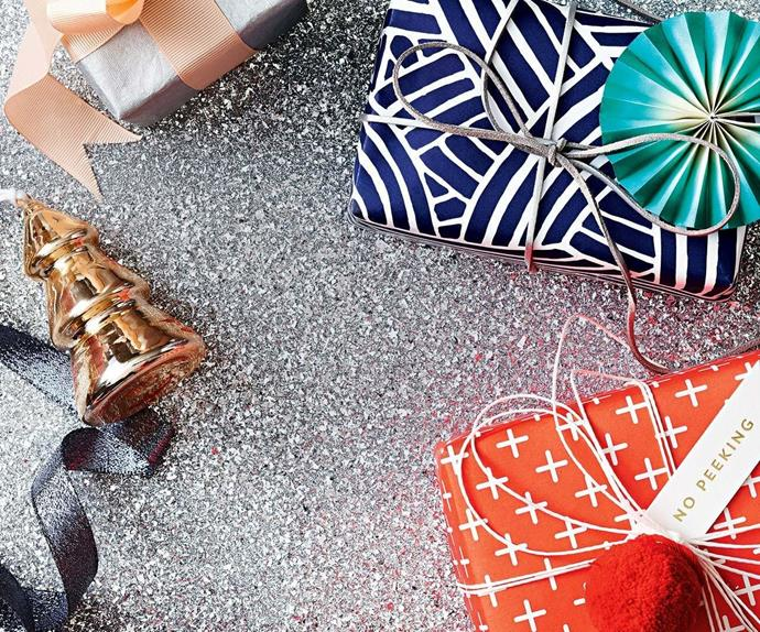 Give your festive decorations a fresh and fun burst of colour with these playful palette combos.  <i>Styling by Natalie Johnson and Photography by Nigel Lough</i>.