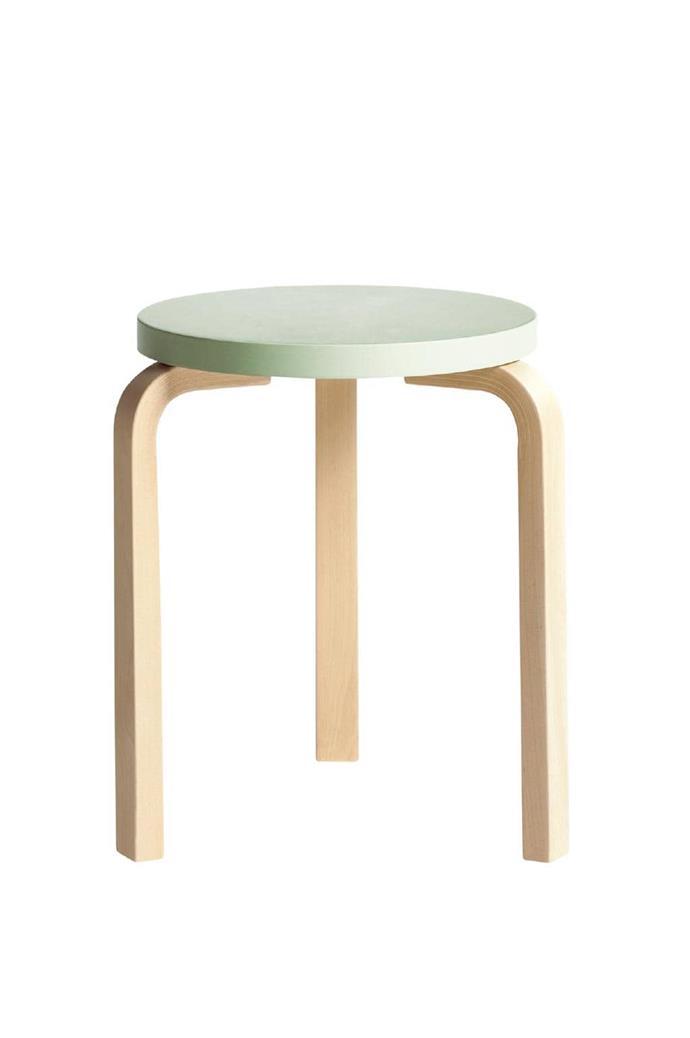 #4: Artek '60 Paimio' stool, $370, [Anibou](http://www.anibou.com.au/)